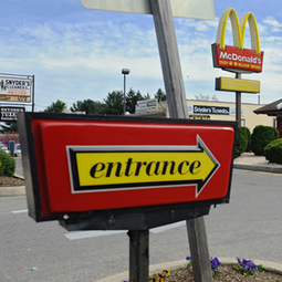 Xmas is a bright time, right time for McDonald's to stay open | It's Show Prep for Radio | Scoop.it
