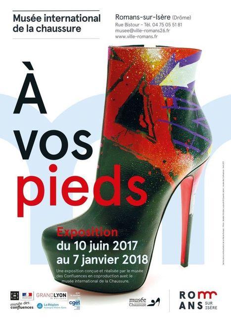 6762fe824ac3ee Chaussure' in L'actualité de la filière cuir, Page 2 | Scoop.it