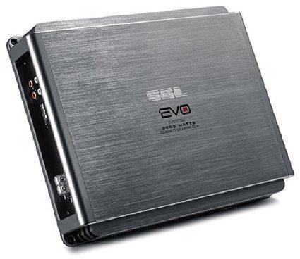 SSL SMCM200 200-watts Monoblock Class A//B 1 Channel 2-8 Ohm Stable Amplifier