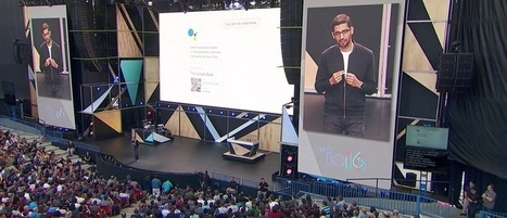 Quels sont les principaux chantiers de Google ?   Charliban Francophone   Scoop.it