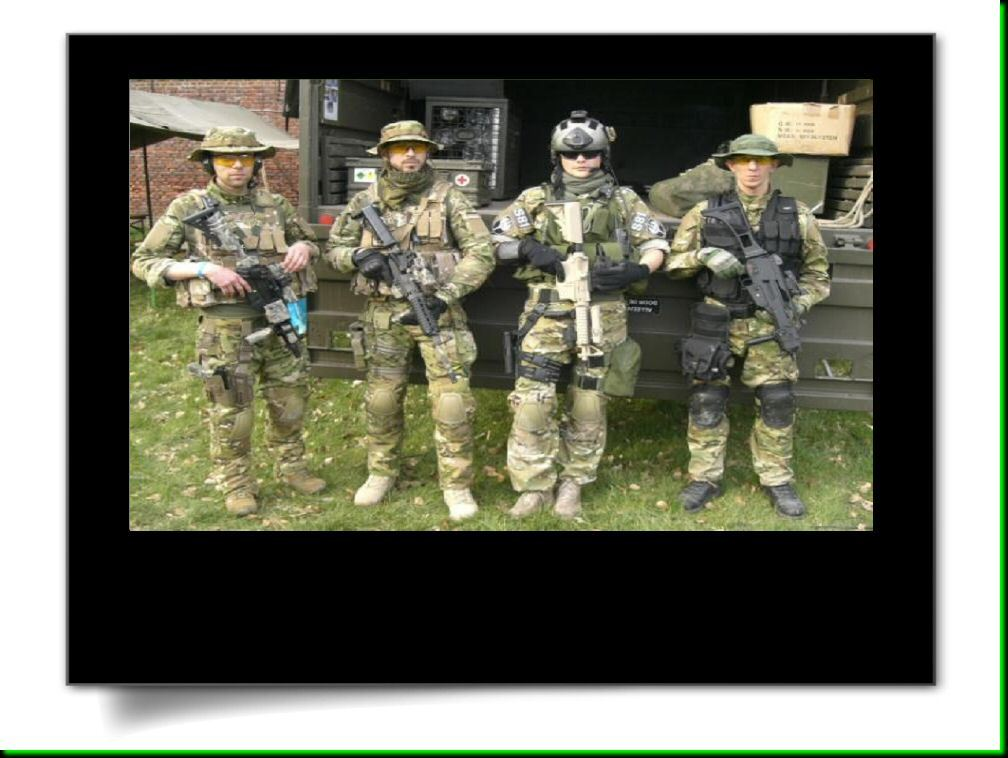 Airsoft Action