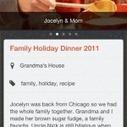 Remember The Food and Meals You Love With Evernote Food | Food+Tech | Scoop.it