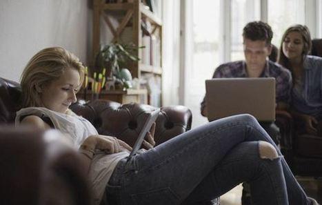 Le droit à la déconnexion en dehors du travail est entré en vigueur | La lettre de Toulouse | Scoop.it