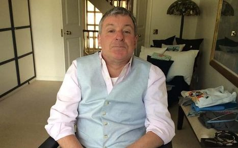 Hedge fund manager sacked from his £640k-a-year job days after motor neurone disease diagnosis, tribunal hears   Employment Law   Scoop.it