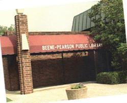 Beene-Pearson Library in Marion County holding open house   Tennessee Libraries   Scoop.it