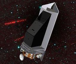 Selected NASA Discovery Missions Include Three With PSI Ties - Space Daily | Astronomy News | Scoop.it