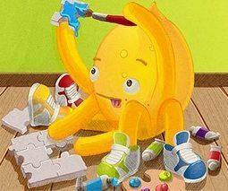 Dibujos para colorear , dibujos para Imprimir , dibujos para pintar | Español para los más pequeños | Scoop.it