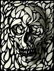 Skull designs   Visual Inspiration   Scoop.it