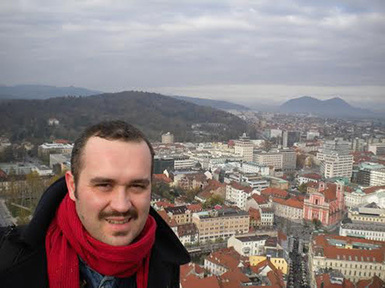 Ljubljana: a Mittel-European dream between a Medieval castle and a gay squat | Gay Travel | Scoop.it
