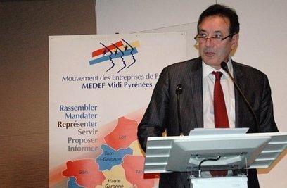 Le Medef Midi-Pyrénées présente les secteurs qui recrutent | La lettre de Toulouse | Scoop.it