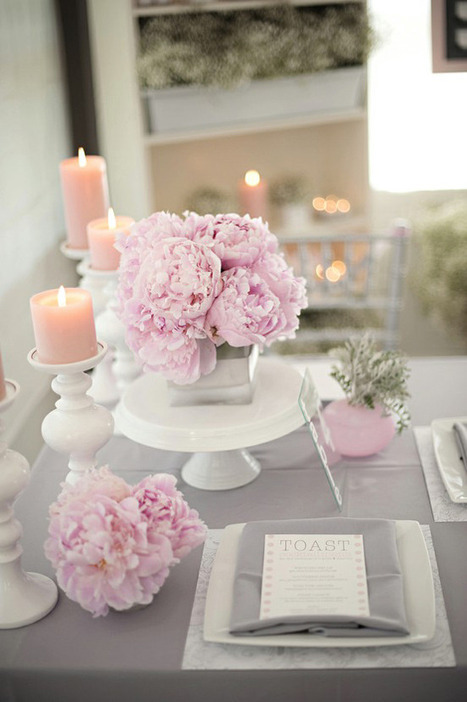 Perledicotone blog: wedding color palette: ci siamo!! | Go Wedding | Scoop.it