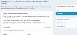 Google et WordPress signent un accord de partenariat - Les Outils Google   Social Media and E-Marketing   Scoop.it