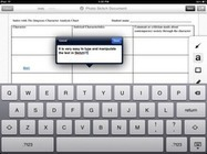 Tech Tools For Teaching: Key to a Paperless Classroom, the Skitch APP   educational technology for teachers   Scoop.it