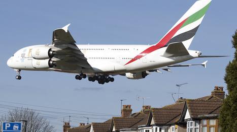 Les compagnies aériennes championnes du Wi-Fi | AFFRETEMENT AERIEN KEVELAIR | Scoop.it