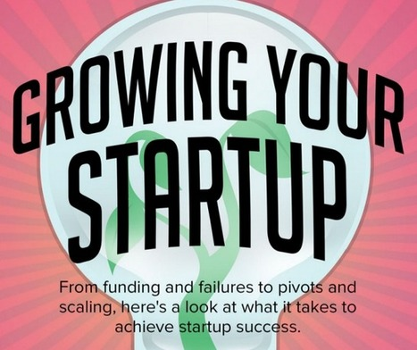 Startup Success By the Numbers   Knowledge Hub   Scoop.it