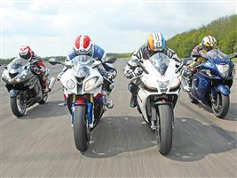 Poll: What is the best quality bike brand in 2012   MCN   Ductalk Ducati News   Scoop.it