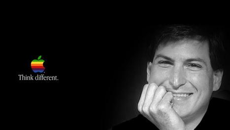 Tribute Video to Steve Jobs | Steve Jobs: A Master Thinker | Scoop.it