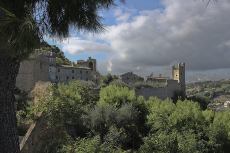 The Castle of Marano, Le Marche | Le Marche another Italy | Scoop.it
