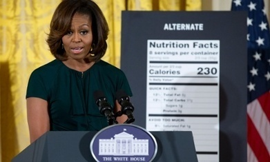 Fixing America's crummy food system will take more than nutrition labels | Nutrition Dos and Don'ts | Scoop.it