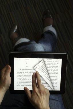 un altre cop, la tensió entre llibre digital i pirateria | Llibre digital i lectura | Scoop.it