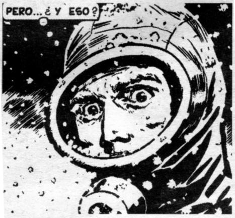 El Eternauta: la historia que no puedes contar | Buque ARTdora | Scoop.it
