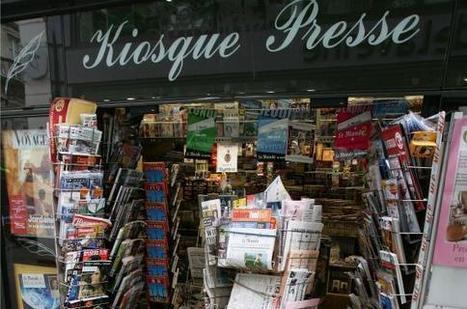 Les news magazines rattrapés par la crise | Les médias face à leur destin | Scoop.it