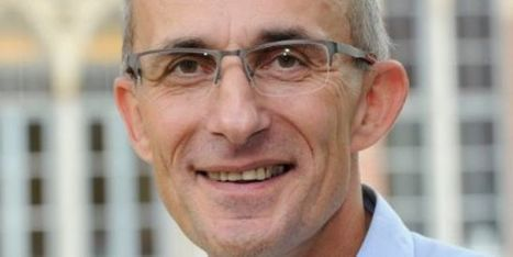 Jean-Charles Cailliez, créateur de rencontres improbables | Centre des Jeunes Dirigeants Belgique | Scoop.it