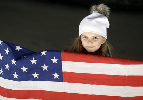 EDITORIAL: The Star-Spangled ban   Freedom and Politics   Scoop.it
