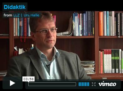 Brauchen wir eine E-Didaktik? | e-learning in higher education and beyond | Scoop.it