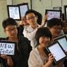 iPad, youPad, classPad