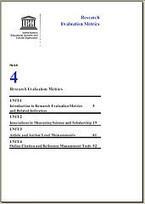 Inovaciones en medición científica y académica | +Información | Scoop.it