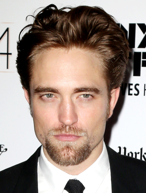 Robert Pattinson At 'The Lost City Of Z' Premiere At NYFF (PICS & VIDEO) | Robert Pattinson Daily News, Photo, Video & Fan Art | Scoop.it