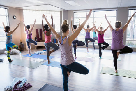 What's the Value of Exercise? $2,500 | Nutrition and Diabetes | Scoop.it