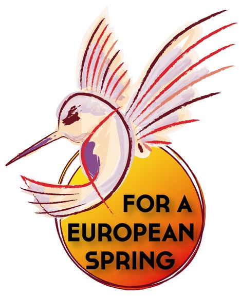 #EuropeanSring  13-14-15 march BXL Our Democracy against their austerity! | #Road to Dignity | Scoop.it