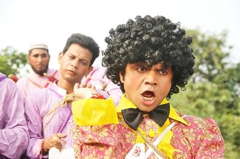 Kuch Karo Na Dual Audio Eng Hindi 1080p