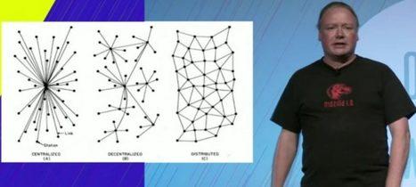 Faire émerger des alternatives à Facebook, Twitter & co? le Mozfest fait réfléchir sur la décentralisation d'internet | Social Media Curation par Mon Habitat Web | Scoop.it