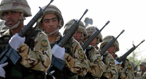 L'Iran va envoyer des forces spéciales en Syrie | Géopoli | Scoop.it