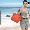 Get the finishing touch with baggit handbags!!