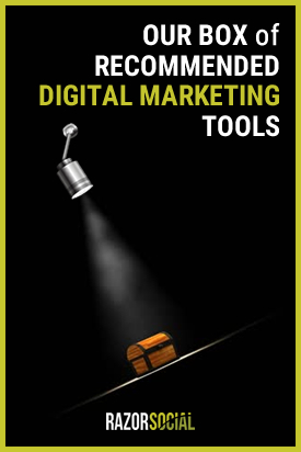 45 Marketing Tools to Consider for 2017 | Top Social Media Tools | Scoop.it