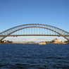 Sydney Harbour Bridge: Then and Now