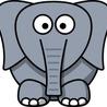 L'éléphant dans le couloir