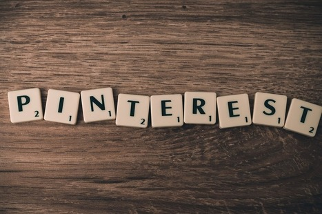 4 Ways Businesses Can Stand out on Pinterest | Pinterest | Scoop.it