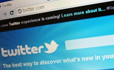 Twitter lance un bouton de «replay» TV pour ses entreprises partenaires | second screen | Scoop.it