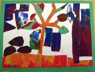 Artsonia Kids Art Museum — The Largest Student Art Gallery on the Web! | Preschool | Scoop.it