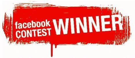 Les 10 commandements pour organiser un concours en accord avec les CGU de Facebook | Digital Experiences by David Labouré | Scoop.it