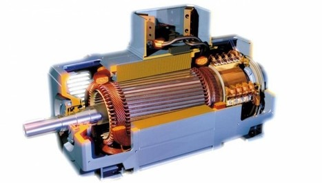 Difference From AC and DC Electric Motors   ESI Electrical Group   Scoop.it