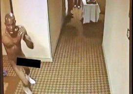 Rhymes with Snitch | Entertainment News | Celebrity Gossip: DMX Runing Naked Down a Hotel Hallway | GetAtMe | Scoop.it