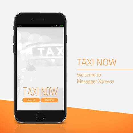 Uber Clone Script - Elluminati Inc | Uber for X