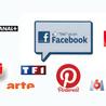 actu télé, transmédia, média et technos