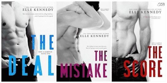 The Mistake Elle Kennedy Pdf